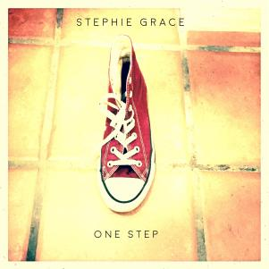 one step-artwork